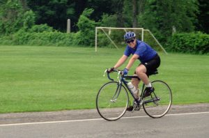 Not Yet Clutter: Riding the Cannondale road bike in 1996